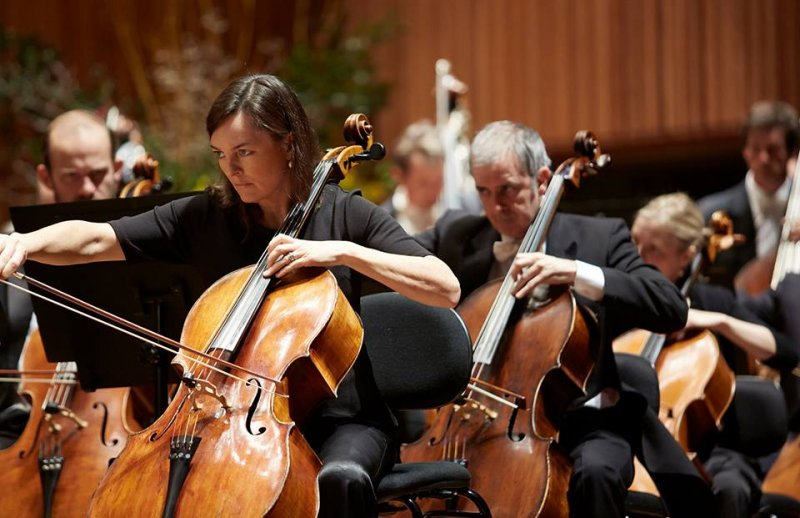 Bach hearing aids classify music into specific genres
